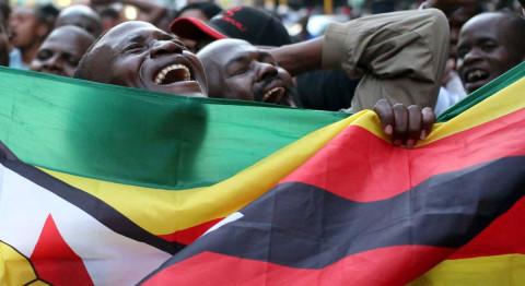© Reuters / Siphiwe Sibeko