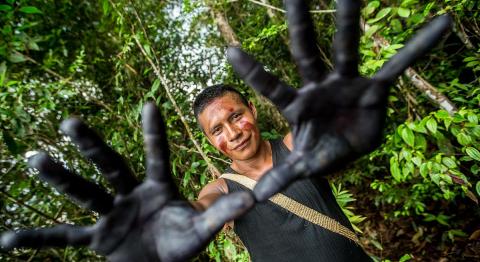 Cesar David Martinez / Avaaz / Flickr (CC0)