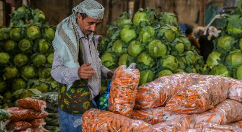 © UNDP Yemen