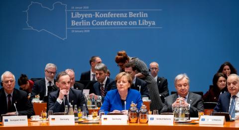 © POOL New / Reuters