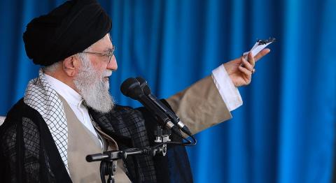 Khamenei (CC BY-  4.0)