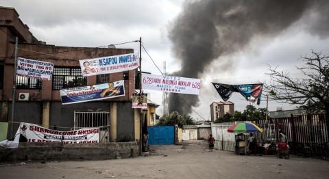 © John Wessels / AFP