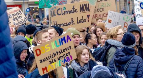CC Mika Baumeister / Unsplash