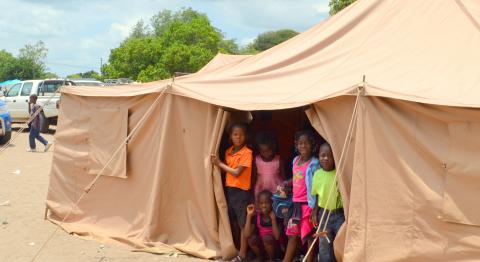 EU Civil Protection and Humanitarian Aid (CC BY-NC-ND 2.0)