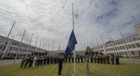 NATO North Atlantic Treaty Organization (CC BY-NC-ND 2.0)