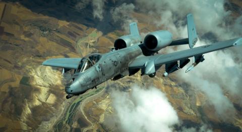 USAF / Michael Battles (CC0)