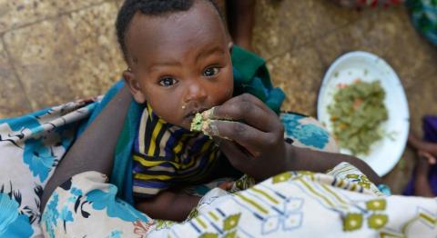Unicef Ethiopië / Flickr (CC BY-NC-ND 2.0)