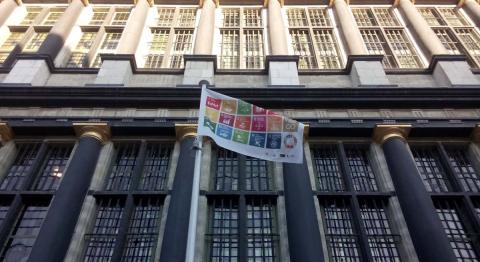 © Vredeshuis – Stad Gent