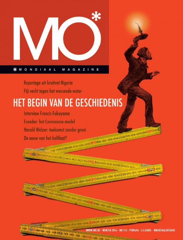 (c) MO*/Klaas Verplancke