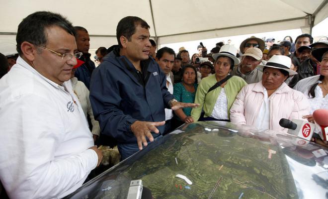 CC Presidencia de la Republica del Ecuador
