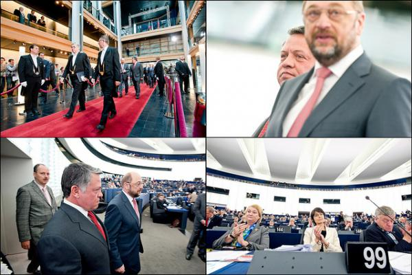 European Union 2012 - European Parliament
