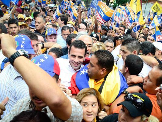 CC Globovisión