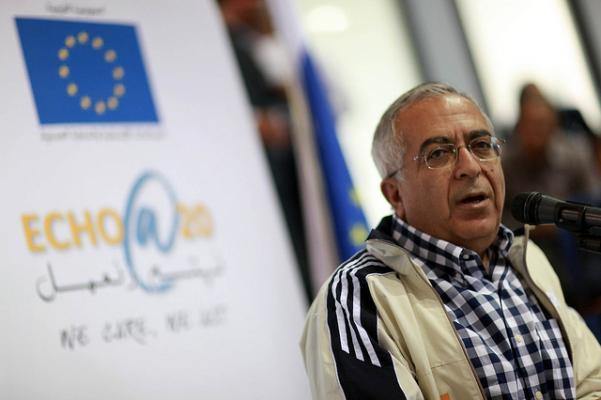 CC European Commission DG ECHO