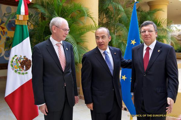 CC President of the European Council