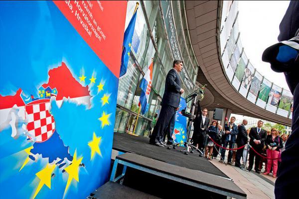 European Union 2013 - European Parliament