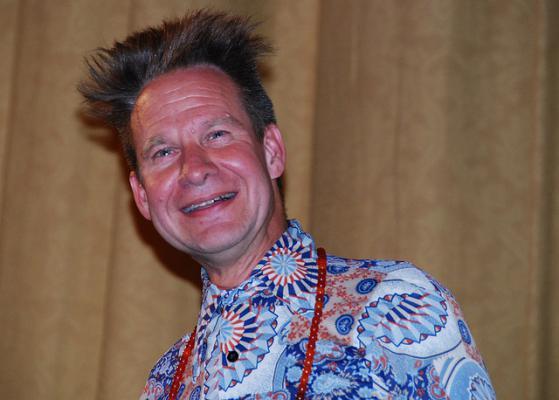 CC Steve Rhodes