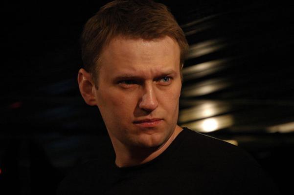 CC Alexey Yushenkov / Алексей Юшенков