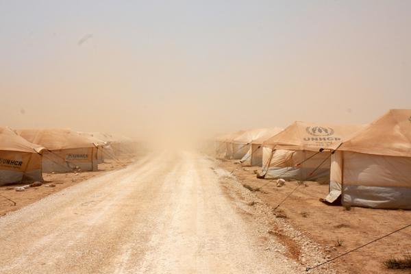 CC flickr / EU Humanitarian Aid & Civil Protection
