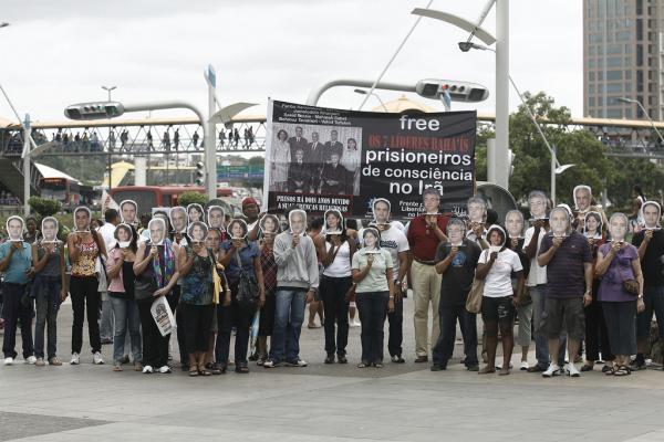Comunidade Baha'i do Brasil