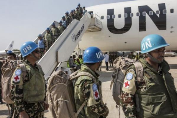 UN Photo/Isaac Billy