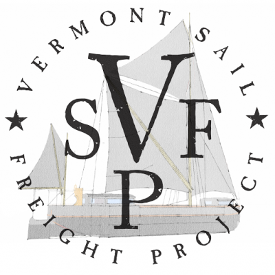 Vermont Sail Freight Project
