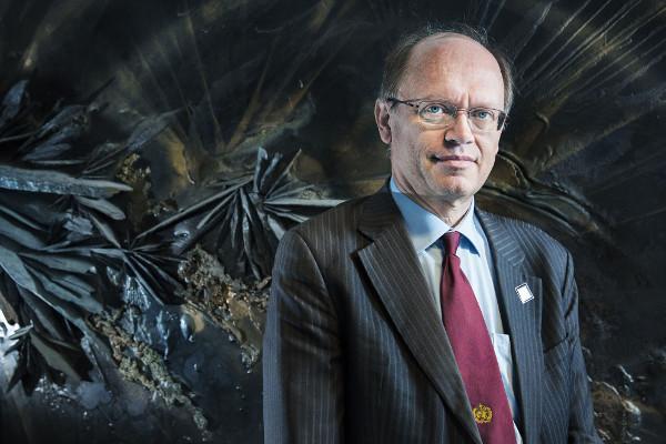 Dieter Telemans