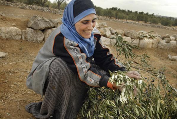 Oxfam-Wereldwinkels