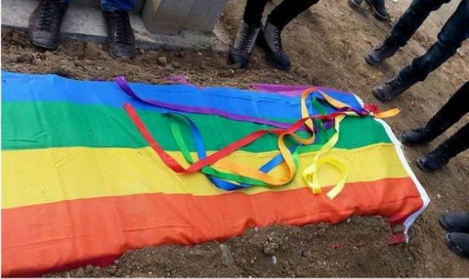 Free LGBT