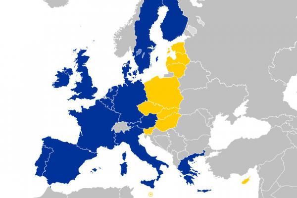 10 Jaar Eu Uitbreiding Oost Europa En De Vetpotten Van Brussel Mo