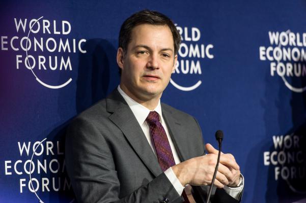 World Economic Forum (CC BY-NC-SA 2.0)