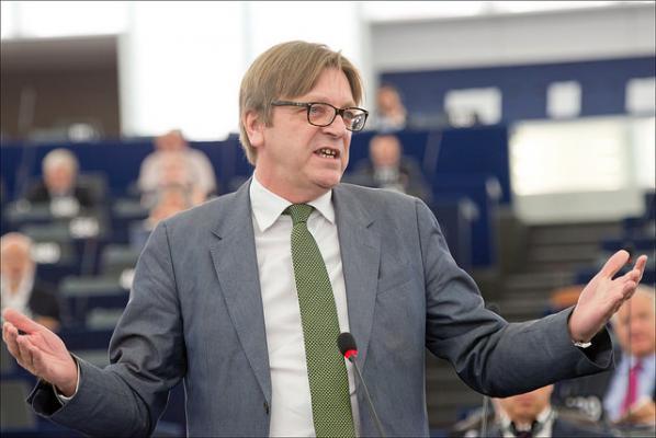 European Parliament (CC BY-NC-ND 2.0)