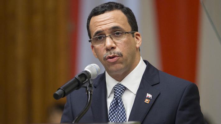 PresidenciaRD (CC BY-NC-ND 2.0)