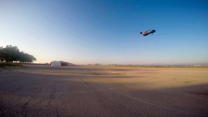 © Urban Aeronautics