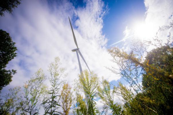 © Storm Windpower