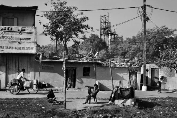 © Raghu Rai / Magnum Photos