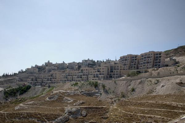 @CC Decode Jerusalem CC BY-NC-SA 2.0