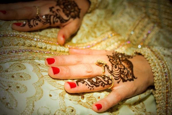mooiste accessoires voor jouw bruiloft