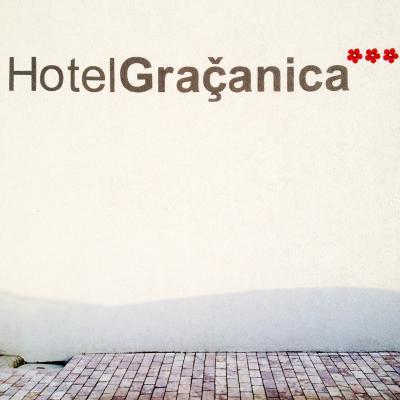 © Hotel Gračanica