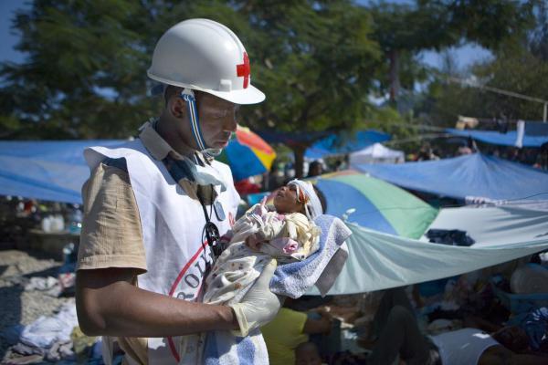 American Red Cross (CC BY-NC-SA 2.0)