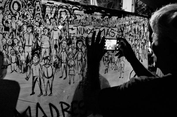 © Fabián Sepúlveda @Sepulvedafabianfoto / Diario el Otro