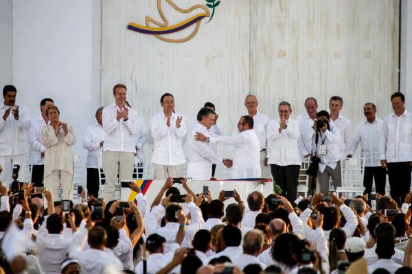 Presidencia El Salvador (CC0)