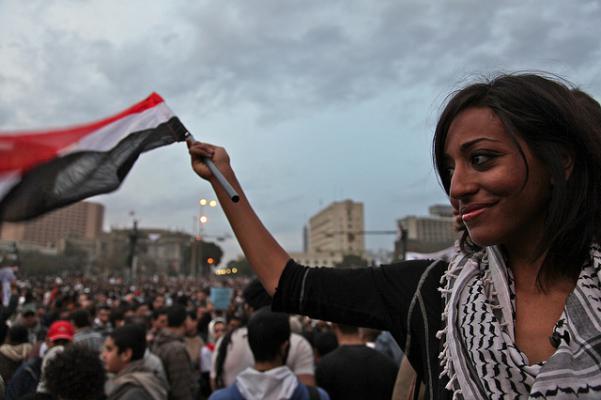 Al Jazeera English (CC BY-SA 2.0)