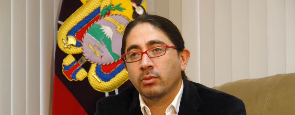 © Ecuadoraans Ministerie voor Hoger Onderwijs