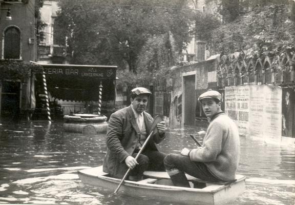 © Comune di Venezia - Archivio della Comunicazione - foto Fondo Fornezza Gianni