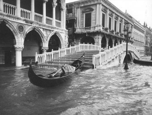© Comune di Venezia - Archivio della Comunicazione - foto AFI