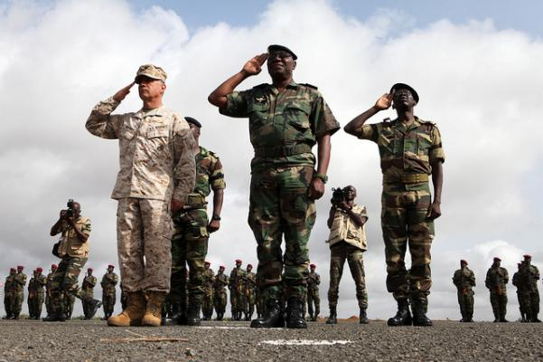 Marines (CC BY-NC 2.0)