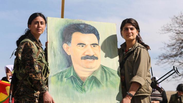 Kurdishstruggle (CC BY 2.0)