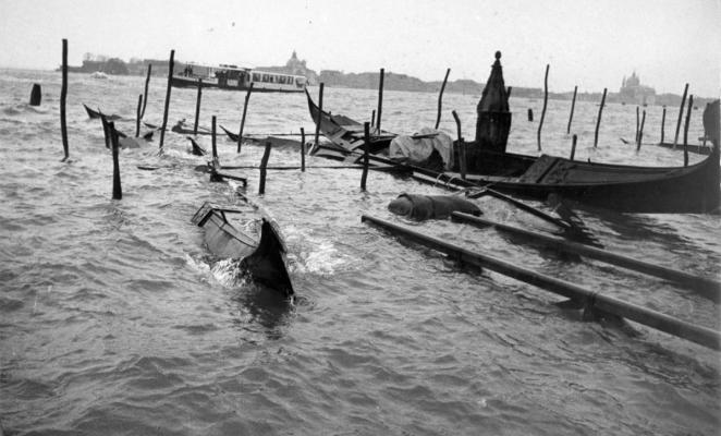 © Comune di Venezia - Archivio della Comunicazione - foto Borlui