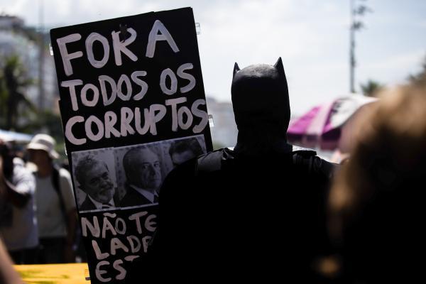 Francisco Proner Ramos / Mídia NINJA (CC BY-SA 2.0)