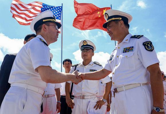 U.S. Pacific fleet